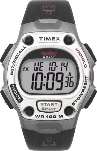 Cheap Timex Ironman T5C441 Triathlon 30-Lap Watch (T5C4419J)