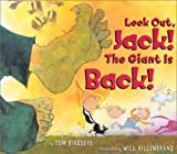 img - for Look Out, Jack! The Giant Is Back! book / textbook / text book