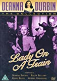 Deanna Durbin: Lady on a Train [DVD]