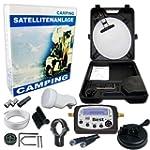 HB-DIGITAL HD Camping Sat Anlage im K...