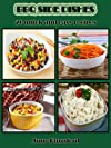 BBQ Side Dishes - 20 Quick and Easy Recipes