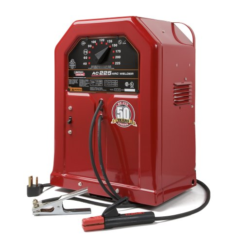 Factory Reconditioned Lincoln Electric U1170 Stick Welder