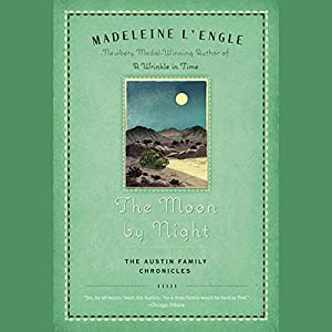 The Moon by Night Audiobook