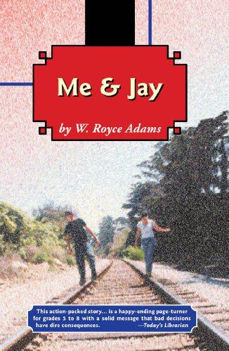 Book: Me & Jay by W. Royce Adams