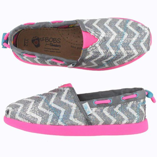 SKECHERS Kids' Sweet Kicks Pre/Grd