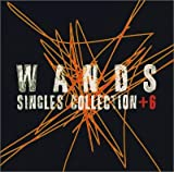 SINGLES COLLECTION+6(WANDS)