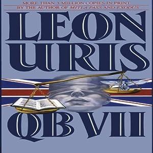QB VII Audiobook