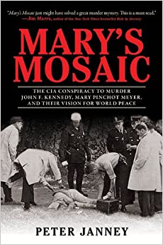 John f kennedy conspiracy book