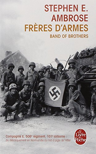 Freres D Armes (Ldp Litterature) (French Edition)
