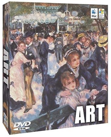Art (DVD) (PC & Mac) [Old Version]