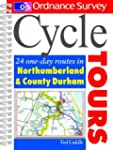 Cycle Tours: 24 One-day Routes in Nor...