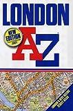 A-Z London (Street Atlas)
