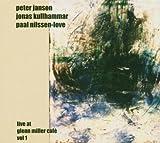 echange, troc Peter Janson - Live at Glenn Miller ....Vol.1