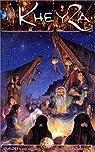 Guildes : Les Kheyza (supplément Maisons, numéro 3) par Collectif