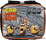 AI Cro Minions Soft Lunch Kit Bag