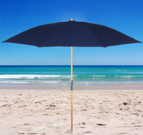 Best Heavy Duty Beach Umbrella for Sun and Wind Resistance - cover