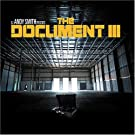 Document III [Us Import]