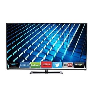VIZIO M552i-B2 55-Inch 1080p Smart LED TV from VIZIO