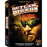 Outlaw Bikers - The Collection / Motards hors la loi (Bilingual)by Seville (Paradox)