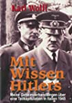 Mit Wissen Hitlers: Meine Geheimverha...