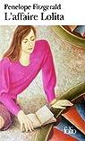 L'affaire Lolita par Fitzgerald