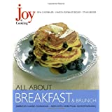 Joy of Cooking: All About Breakfast and Brunch ~ Irma S. Rombauer