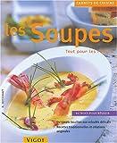 echange, troc Sébastien Dickaut - Soupes