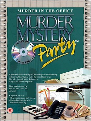 BV Leisure Murder Mystery Party