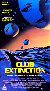 Club Extinction [VHS]