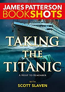 Book Cover: Taking the Titanic