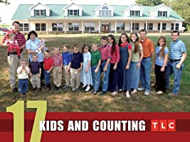 17 Kids and Counting Season 1
