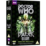 Doctor Who: Dalek War (Frontier in Space / Planet of the Daleks) [DVD] [1973]by Jon Pertwee