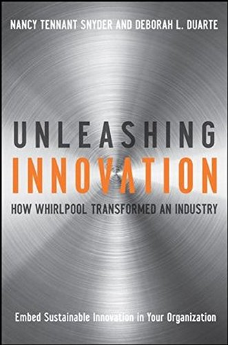 Unleashing Innovation: How Whirlpool Transformed an Industry (Whirlpool Canada compare prices)