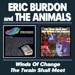Eric Burdon - Winds of Change / The Twain Shall Meet - Zortam Music