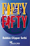 img - for Fifty-Fifty: A Novel in Many Voices book / textbook / text book
