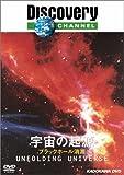 ディスカバリーチャンネル 宇宙の起源-ブラックホール消滅- [DVD]