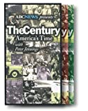 The Century-Americas Time (Boxed Set) [VHS]