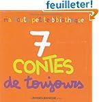 7 Contes de toujours : Les trois peti...