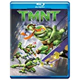 TMNT [Blu-ray] ~ Chris Evans