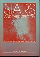 Stars and their Spectra by Kaler