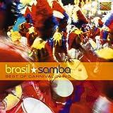 ブラジル・サンバ - リオのカーニバル ベスト盤 (Brasil Samba - Best of Carnival in Rio) [Import CD from UK]