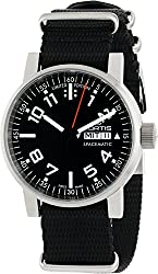 Fortis Spacematic 623.10.41.N.01 Automatic Mens Watch Highly Limited Edition