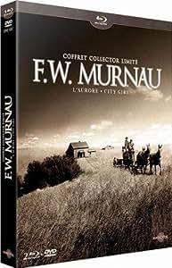 Coffret collector F.W. Murnau : L'aurore / City Girl [Édition Collector Limitée]