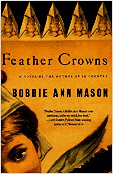 a review of bobbie ann masons novel in country In country, by bobbie ann mason, is a novel set in hopewell, kentucky in the summer of 1984 it is a coming-of-age story about a young girl, sam hughes, who has just .