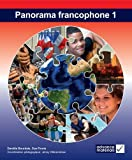 img - for Panorama Francophone 1 (French Edition) book / textbook / text book