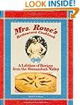 Mrs. Rowe's Restaurant Cookbook: A Li...