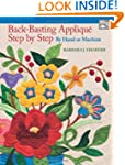 Back-Basting Applique: Step by Step b...
