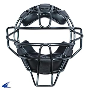 Buy Champro Catcher's Mask (Black, 27-Ounce Adult) by Champro