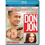 Don Jon (Bilingual) [Blu-ray + DVD]