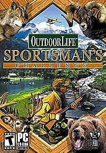 Sportsman's Challenge - PC
